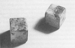 Ancient Dice
